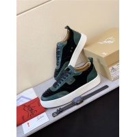 Christian Louboutin CL Casual Shoes For Men #768626