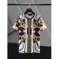 Versace T-Shirts Short Sleeved O-Neck For Men #768691