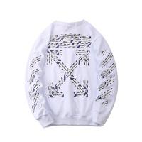 Off-White Hoodies Long Sleeved O-Neck For Men #768727