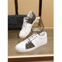 Fendi Casual Shoes For Men #768836