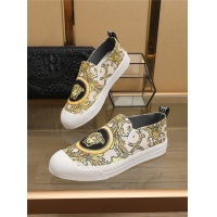 Versace Casual Shoes For Men #768837