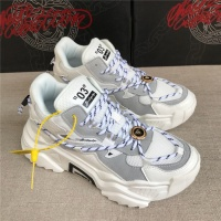 Versace Casual Shoes For Men #769290