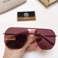 Versace AAA Quality Sunglasses #769413