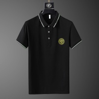 Versace T-Shirts Short Sleeved Polo For Men #769467