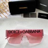 Dolce & Gabbana D&G AAA Quality Sunglasses #769516
