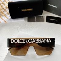 Dolce & Gabbana D&G AAA Quality Sunglasses #769517