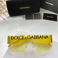 Dolce & Gabbana D&G AAA Quality Sunglasses #769518