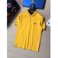 Armani T-Shirts Short Sleeved Polo For Men #769817
