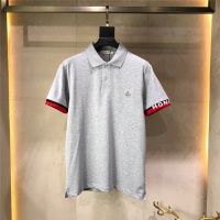 Moncler T-Shirts Short Sleeved Polo For Men #769984
