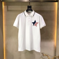 Moncler T-Shirts Short Sleeved Polo For Men #769988