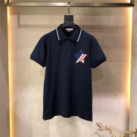 Moncler T-Shirts Short Sleeved Polo For Men #769989