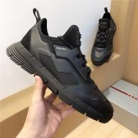 Prada Casual Shoes For Men #770169