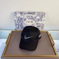 Cheap Christian Dior Caps #770181 Replica Wholesale [$28.13 USD] [W#770181] on Replica Christian Dior Caps