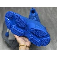 Cheap Balenciaga Casual Shoes For Men #770298 Replica Wholesale [$156.17 USD] [W#770298] on Replica Balenciaga Fashion Shoes