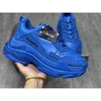 Cheap Balenciaga Casual Shoes For Women #770299 Replica Wholesale [$156.17 USD] [W#770299] on Replica Balenciaga Fashion Shoes
