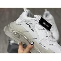 Cheap Balenciaga Casual Shoes For Men #770303 Replica Wholesale [$187.21 USD] [W#770303] on Replica Balenciaga Fashion Shoes