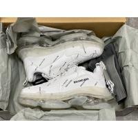 Cheap Balenciaga Casual Shoes For Women #770305 Replica Wholesale [$187.21 USD] [W#770305] on Replica Balenciaga Fashion Shoes