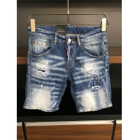 Dsquared Jeans Shorts For Men #770316