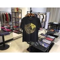 Versace T-Shirts Short Sleeved O-Neck For Men #770352