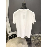 Cheap Versace T-Shirts Short Sleeved O-Neck For Men #770355 Replica Wholesale [$41.71 USD] [W#770355] on Replica Versace T-Shirts