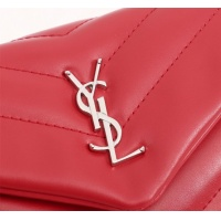 Cheap Yves Saint Laurent YSL AAA Quality Messenger Bags For Women #770374 Replica Wholesale [$80.51 USD] [W#770374] on Replica Yves Saint Laurent YSL AAA Messenger Bags