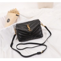 Cheap Yves Saint Laurent YSL AAA Quality Messenger Bags For Women #770377 Replica Wholesale [$80.51 USD] [W#770377] on Replica Yves Saint Laurent YSL AAA Messenger Bags