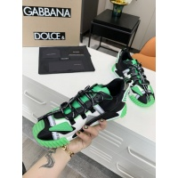 Cheap Dolce & Gabbana D&G Casual Shoes For Men #770436 Replica Wholesale [$95.06 USD] [W#770436] on Replica Dolce & Gabbana D&G Casual Shoes