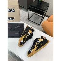 Cheap Dolce & Gabbana D&G Casual Shoes For Men #770438 Replica Wholesale [$95.06 USD] [W#770438] on Replica Dolce & Gabbana D&G Casual Shoes