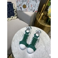 Cheap Dolce & Gabbana D&G Casual Shoes For Women #770454 Replica Wholesale [$79.54 USD] [W#770454] on Replica Dolce & Gabbana D&G Casual Shoes