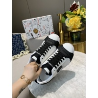 Cheap Dolce & Gabbana D&G Casual Shoes For Men #770455 Replica Wholesale [$79.54 USD] [W#770455] on Replica Dolce & Gabbana D&G Casual Shoes