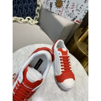Cheap Dolce & Gabbana D&G Casual Shoes For Men #770456 Replica Wholesale [$79.54 USD] [W#770456] on Replica Dolce & Gabbana D&G Casual Shoes