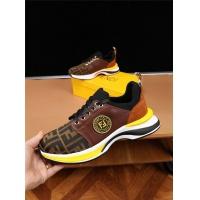 Fendi Casual Shoes For Men #770570