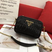 Prada AAA Quality Messeger Bags For Women #770677