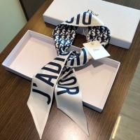 Christian Dior Silk Scarf #770951