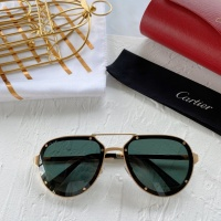 Cartier AAA Quality Sunglasses #771064