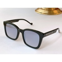 Moncler AAA Quality Sunglasses #771104
