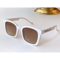 Moncler AAA Quality Sunglasses #771107