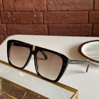 Givenchy AAA Quality Sunglasses #771123