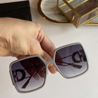 Christian Dior AAA Quality Sunglasses #771192