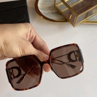 Christian Dior AAA Quality Sunglasses #771194