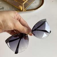 Bvlgari AAA Quality Sunglasses #771234