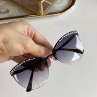 Bvlgari AAA Quality Sunglasses #771235