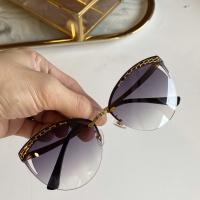 Bvlgari AAA Quality Sunglasses #771236