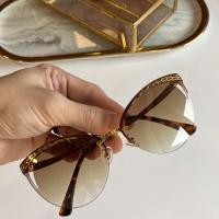Bvlgari AAA Quality Sunglasses #771238