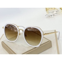 Christian Dior AAA Quality Sunglasses #771256