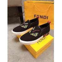Fendi Casual Shoes For Men #771311
