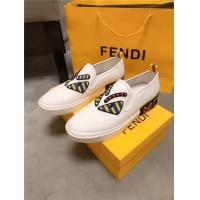 Fendi Casual Shoes For Men #771312