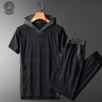 Versace Tracksuits Short Sleeved Polo For Men #771392
