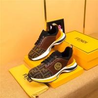Fendi Casual Shoes For Men #771411