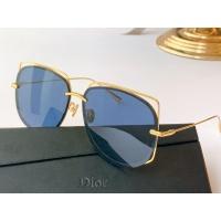 Christian Dior AAA Quality Sunglasses #771515